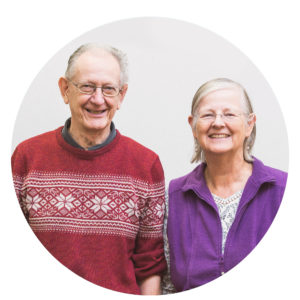 Steve & Suzanne Griffiths