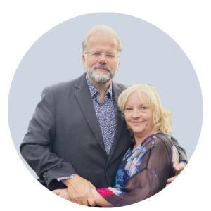 Martin & Cathy Stewart-Smith