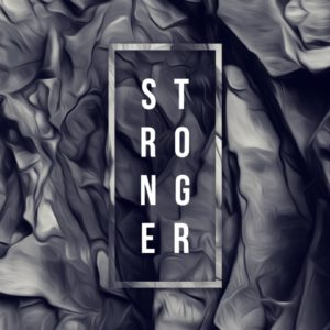 Stronger Series -Putting the Salt back in the shaker